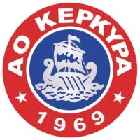 ФК Керкира лого