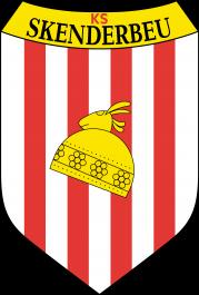 ФК Скендербеу лого