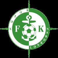 ФК Хазар-Ленкорань лого