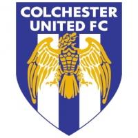 ФК Колчестер Юнайтед лого