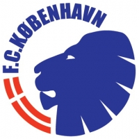 ФК Копенгаген лого