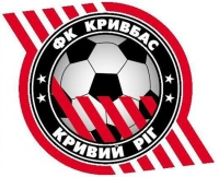 ФК Кривбасс лого