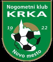 ФК Крка лого