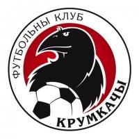 ФК Крумкачы лого