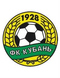 ФК Кубань лого