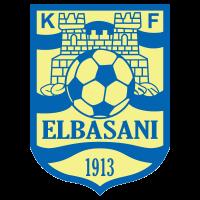 ФК Эльбасани лого