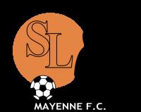 ФК Лаваль лого