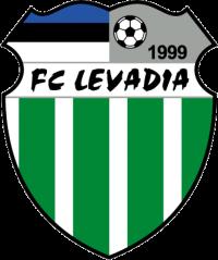 ФК Левадия лого