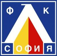 ФК Левски лого
