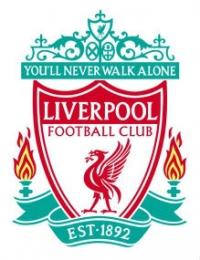 ФК Ливерпуль лого