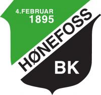 ФК Хенефосс лого