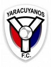 ФК Яракуянос лого
