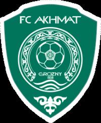 ФК Ахмат лого
