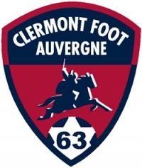 ФК Клермон лого
