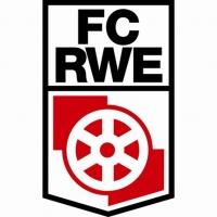ФК Рот-Вайсс (Эрфурт) лого