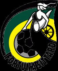 ФК Фортуна (Ситтард) лого