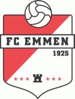ФК Эммен лого