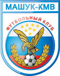 ФК Машук-КМВ лого