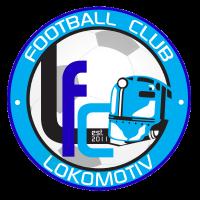 ФК Локомотив (Йыхви) лого