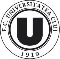 ФК Университатя (Клуж-Напока) лого