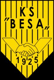 ФК Беса лого