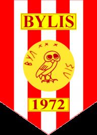 ФК Бюлис лого