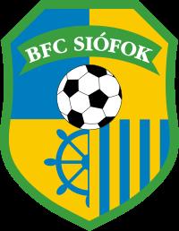 ФК Шиофок лого