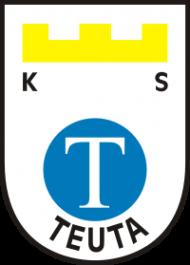 ФК Теута лого