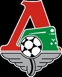 ФК Локомотив (Москва) лого