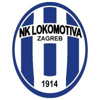 ФК Локомотива (Загреб) лого