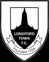 ФК Лонгфорд Таун лого