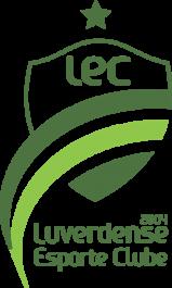 ФК Луверденсе лого