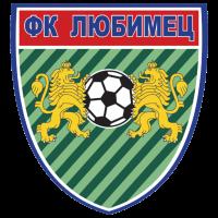 ФК Любимец лого