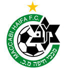 ФК Маккаби (Хайфа) лого