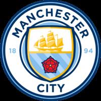 ФК Манчестер Сити лого