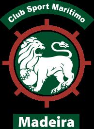 ФК Маритиму лого