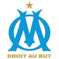 ФК Марсель лого