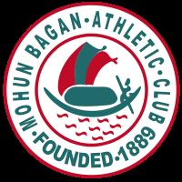 ФК Мохун Баган лого