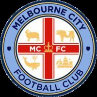 ФК Мельбурн Сити лого