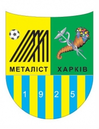 ФК Металлист лого