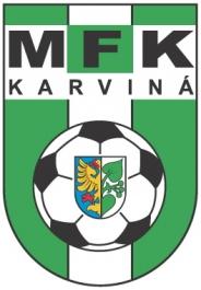 ФК Карвина лого
