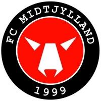 ФК Мидтьюлланн лого