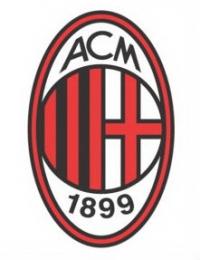 ФК Милан лого