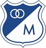 ФК Мильонариос лого
