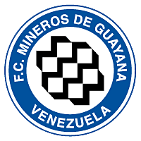 ФК Минерос Гуаяна лого