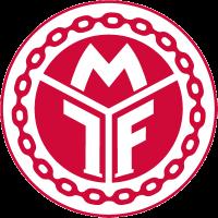 ФК Мьёндален лого