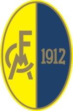 ФК Модена лого