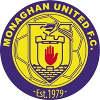 ФК Монахан Юнайтед лого
