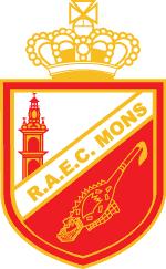 ФК Монс лого
