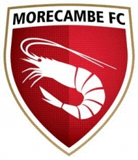 ФК Моркам лого